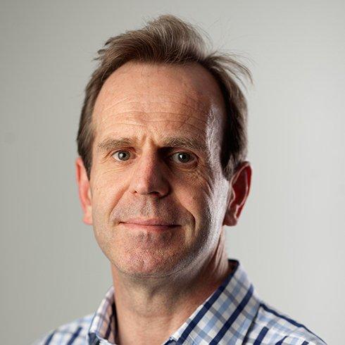 Hugh Cox profile picture